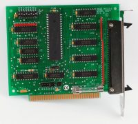 Data Acquisition Boards